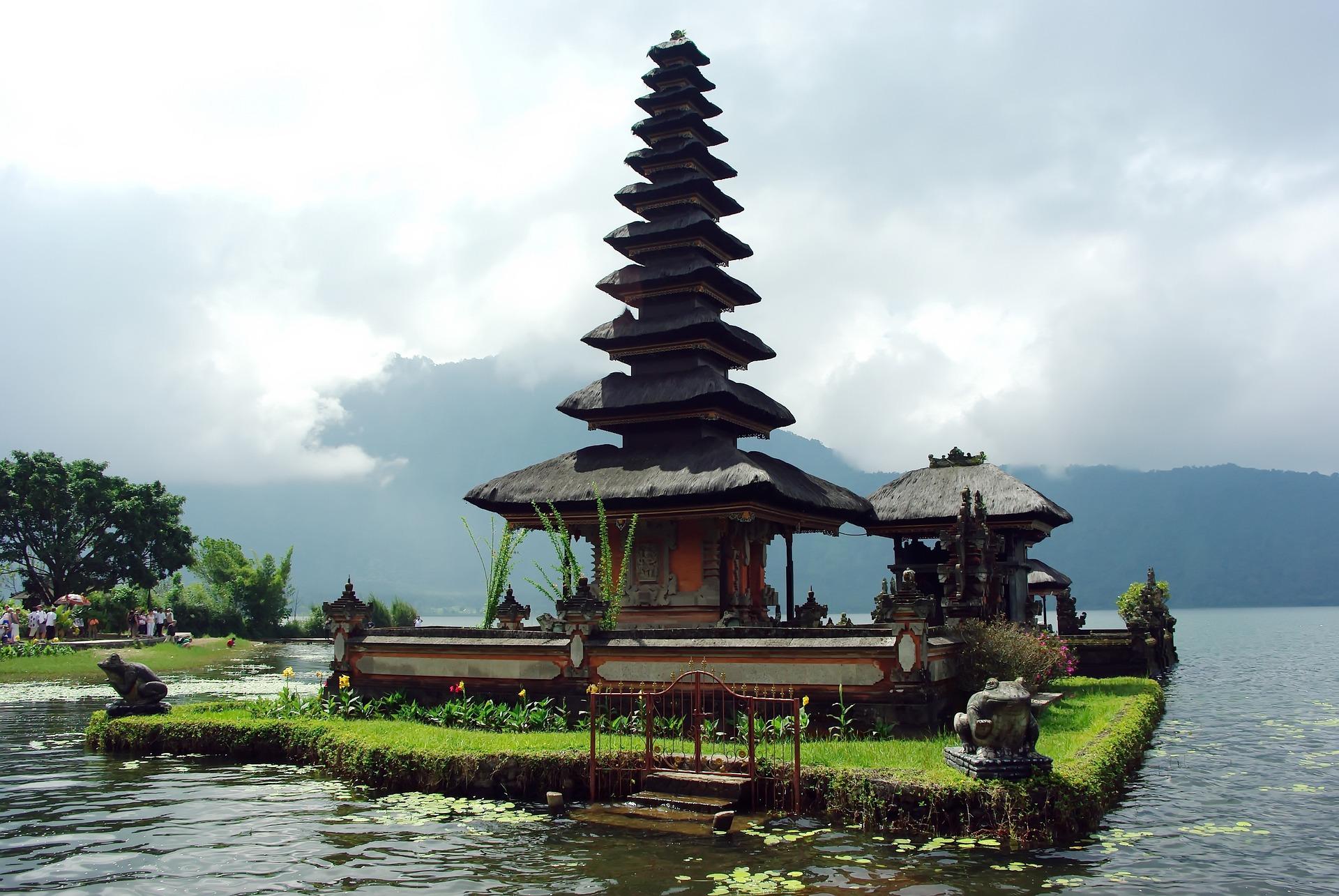 De ultieme reis door Bali