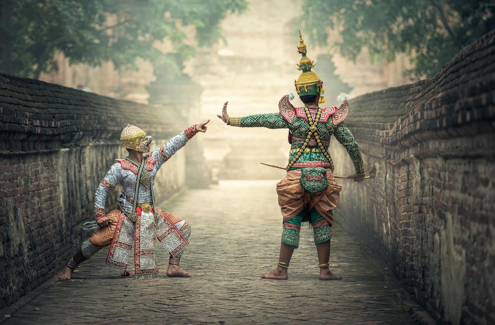 De ultieme trip door Thailand